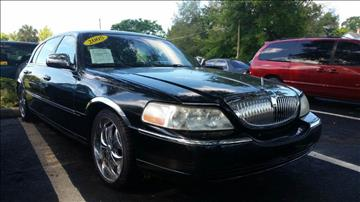 2005 Lincoln Town Car for sale in Kissimmee, FL