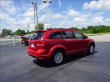 2017 Dodge Journey for sale in Carthage, MO