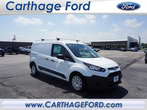 2017 Ford Transit Connect Cargo For Sale In Carthage MO