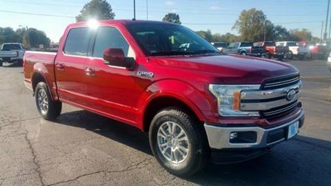 2018 Ford F-150 for sale in Carthage, MO