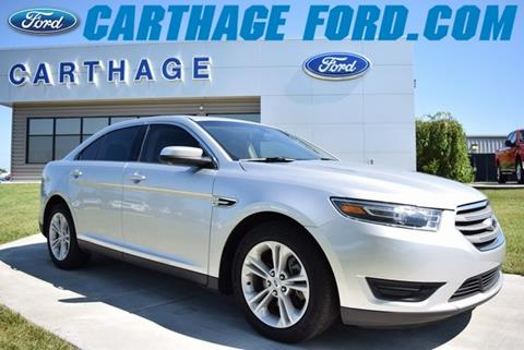 2018 Ford Taurus for sale in Carthage, MO