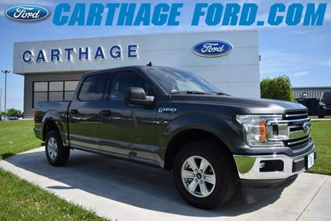 2019 Ford F-150 for sale in Carthage, MO