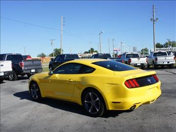 2016 Ford Mustang for sale in Carthage, MO