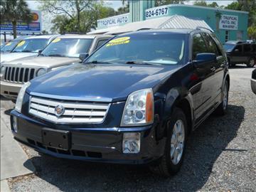 2006 Cadillac SRX for sale in Saint Augustine, FL