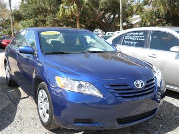 2009 Toyota Camry for sale in Saint Augustine, FL