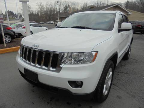 2013 Jeep Grand Cherokee for sale at Taj Auto Mall in Bethlehem PA