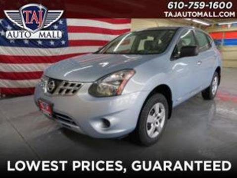 2014 Nissan Rogue Select for sale in Bethlehem, PA