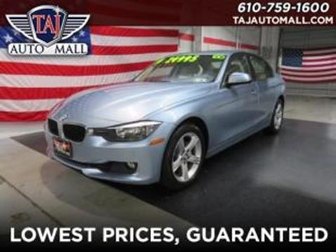 2014 BMW 3 Series for sale in Bethlehem, PA