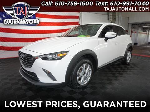 2016 Mazda CX-3 for sale in Bethlehem, PA