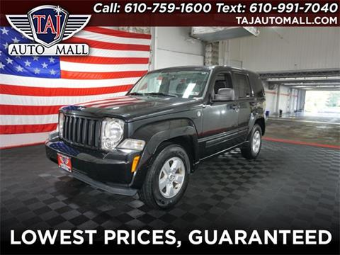 2012 Jeep Liberty for sale in Bethlehem, PA
