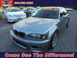 2003 BMW M3 for sale in Bethlehem, PA
