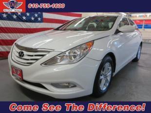 2013 Hyundai Sonata for sale in Bethlehem, PA