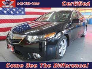 2013 Acura TSX for sale in Bethlehem, PA