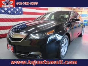 2013 Acura TL for sale in Bethlehem, PA