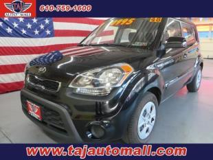 2013 Kia Soul for sale in Bethlehem, PA