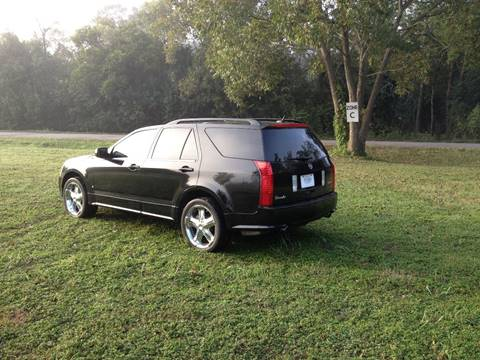 2006 Cadillac SRX for sale in San Marcos, TX