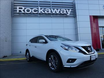 2016 Nissan Murano for sale in Inwood, NY