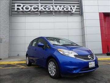 2015 Nissan Versa Note for sale in Inwood, NY