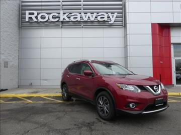 2016 Nissan Rogue for sale in Inwood, NY