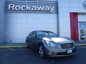 2013 Infiniti M37 for sale in Inwood, NY