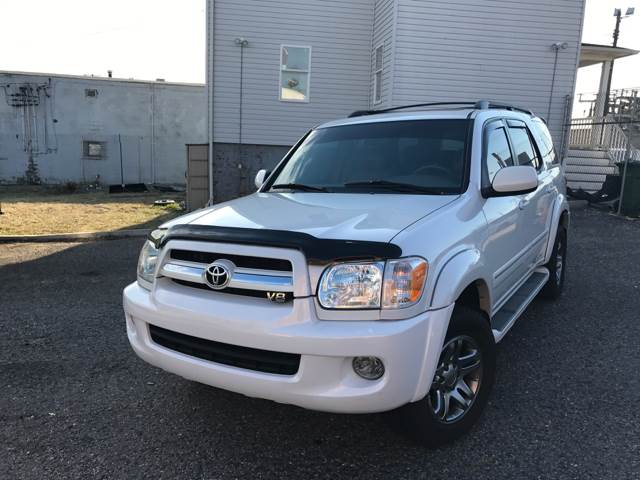 2006 Toyota Sequoia Limited 4dr SUV 4WD - Baltimore MD