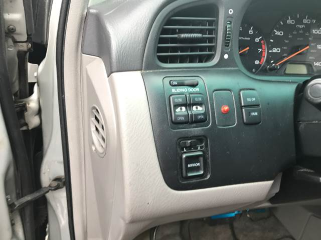 2004 Honda Odyssey EX-L 4dr Mini-Van w/Leather and Navi - Baltimore MD