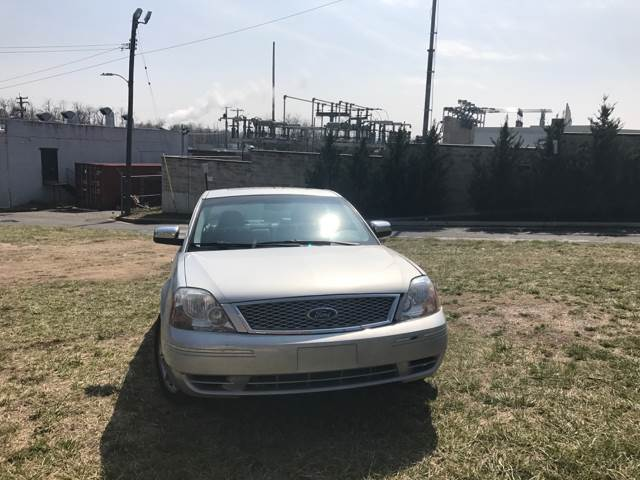 2005 Ford Five Hundred AWD Limited 4dr Sedan - Baltimore MD