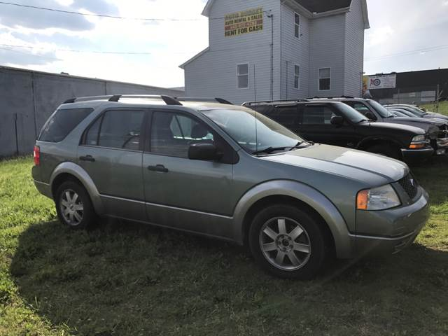 2005 Ford Freestyle SE 4dr Wagon - Baltimore MD
