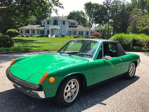 Porsche 914 For Sale in Redmond, WA - Carsforsale.com