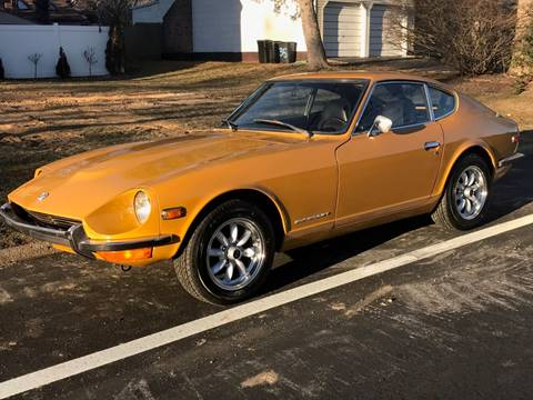 1971 Datsun 240Z for sale in Nesconset, NY
