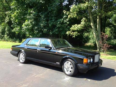 1997 Bentley Brooklands for sale in Nesconset, NY