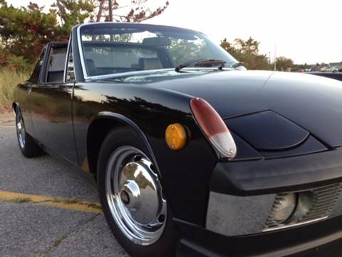 Porsche 914 For Sale in Carlsbad, NM - Carsforsale.com