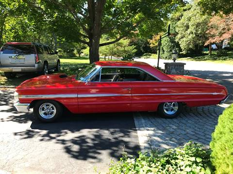 1964 Ford Galaxie 500 for sale in Nesconset, NY