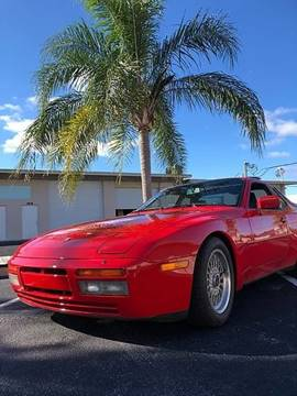 1986 Porsche 944 for sale in Nesconset, NY
