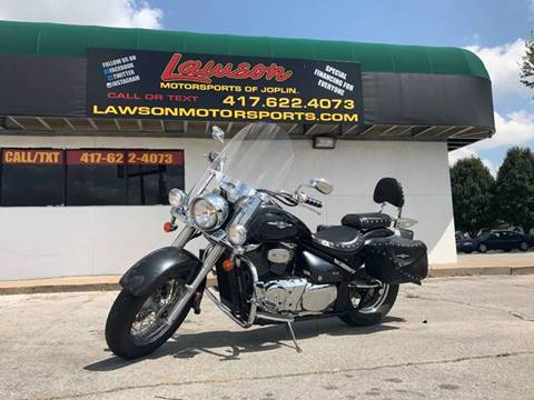 2006 Suzuki Boulevard  for sale in Joplin, MO
