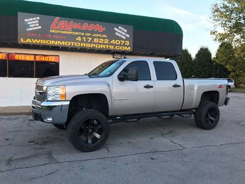 2008 Chevrolet Silverado 2500HD for sale in Joplin, MO