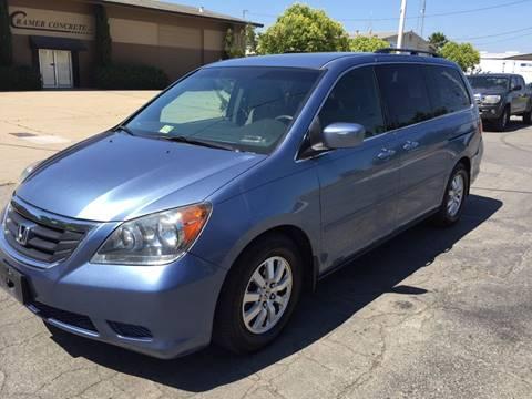 2008 Honda Odyssey for sale in Sacramento, CA
