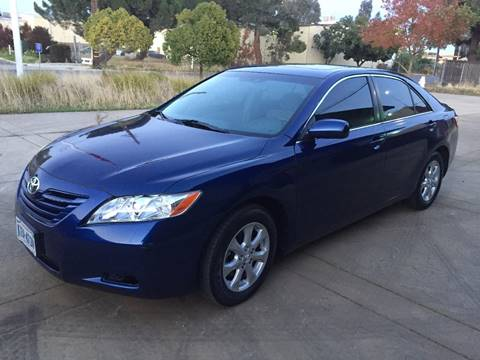 toyota camry 2007 blue. 2007 toyota camry for sale in sacramento ca blue