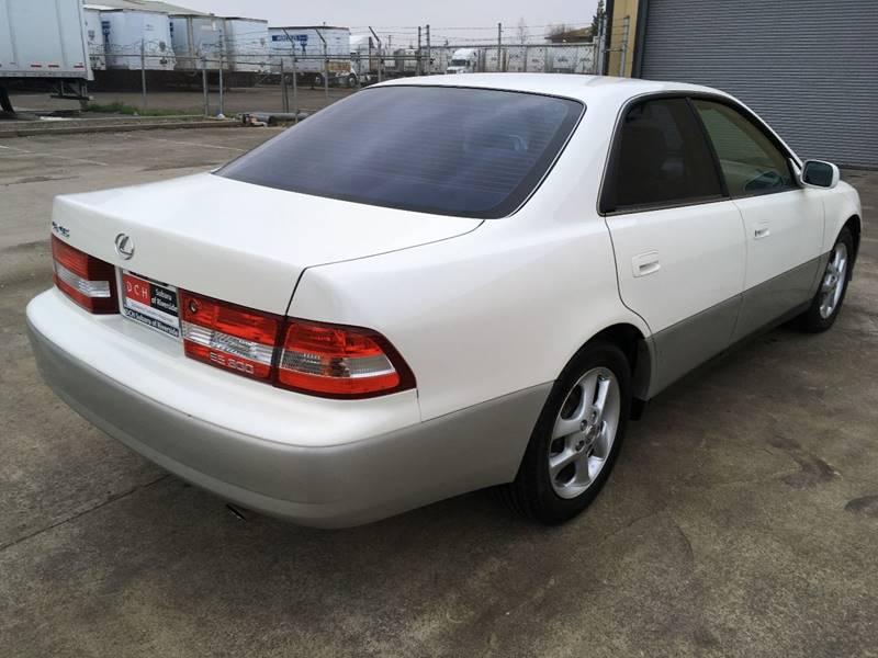 2001 lexus es 300 4dr sedan in sacramento ca lifetime motors auto contact sciox Image collections