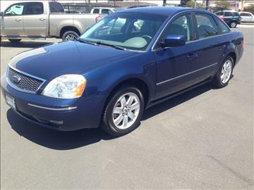 2006 Ford Five Hundred for sale in Sacramento, CA