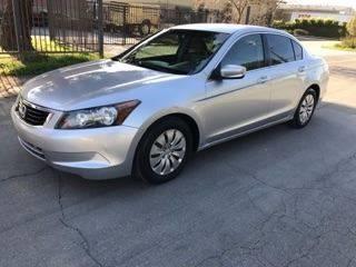 2008 Honda Accord for sale in Sacramento, CA