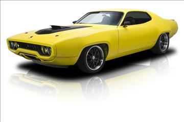 1972 Plymouth Satellite for sale in Charlotte, NC
