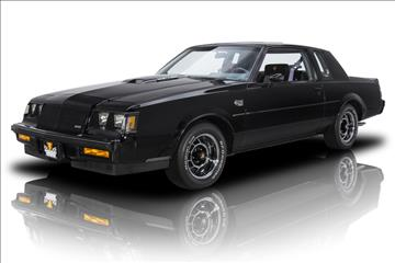 1987 Buick Grand National for sale in Charlotte, NC