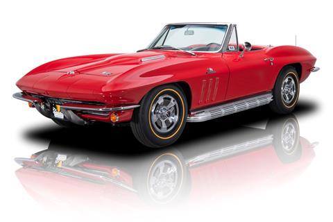 1966 Chevrolet Corvette for sale in Charlotte, NC