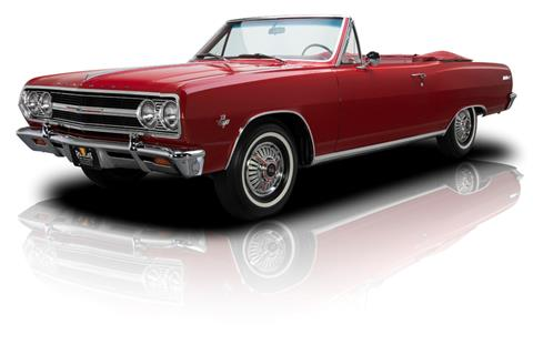 1965 Chevrolet Chevelle for sale in Charlotte, NC