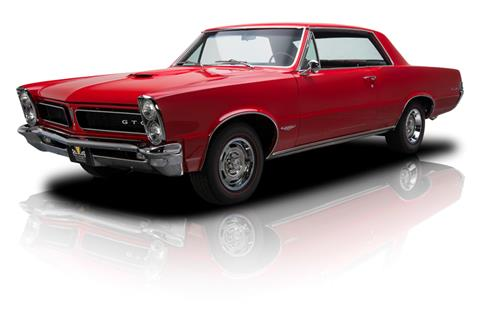 1965 Pontiac GTO for sale in Charlotte, NC