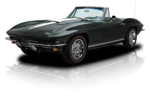 1967 Chevrolet Corvette for sale in Charlotte, NC