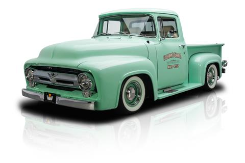 1956 Ford F-100 for sale in Charlotte, NC