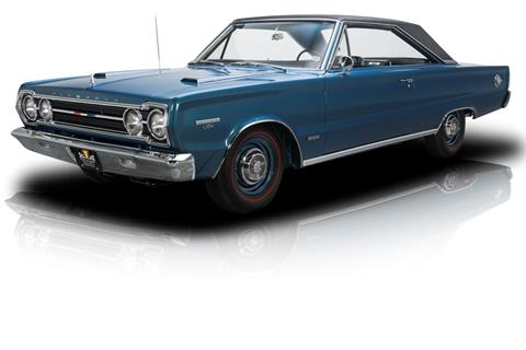 1967 Plymouth Belvedere for sale in Charlotte, NC