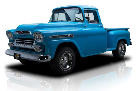 1959 Chevrolet Apache for sale in Charlotte, NC